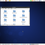 CentOS6.5 NTFSマウント