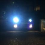 L150S MOVE HIDバーナー交換