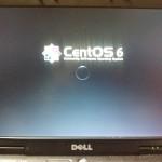 vostro1000にCentOS6.5インストール